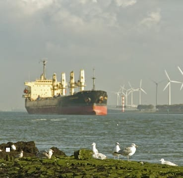Offshore Wind Energy - Partnership