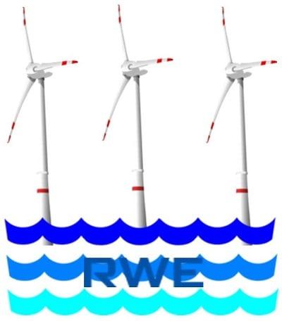Offshore Wind Energy  - RWE