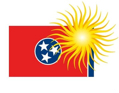 Solar Energy Tennessee