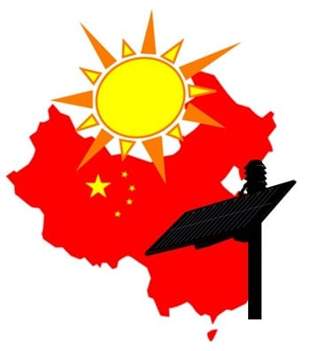 China - Big Solar Energy Plans