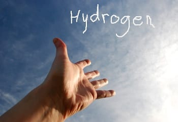 Hydrogen Powered Cars Face Big Climb