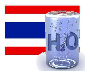 Thailand - Hydrogen Fuel Production