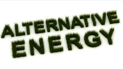 Alternative Energy News