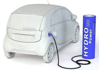 Fuel Cell Vehicles - Hydrogen Powered Car