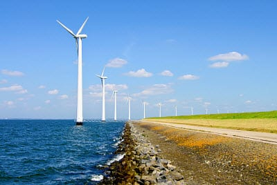Wind energy executives offer predictions of the future of the European market