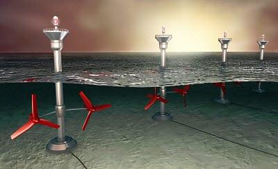Tidal Energy - Tidal Wave Energy