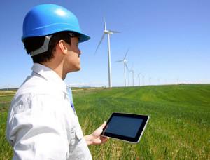 wind Energy Study