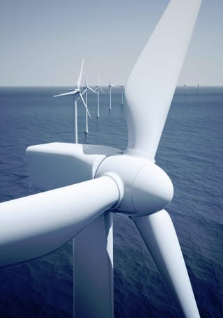 Offshore Wind Energy Farm