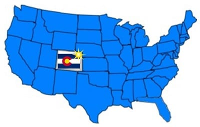 Colorado Solar Energy Projects