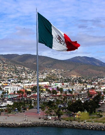 Mexico - climate change