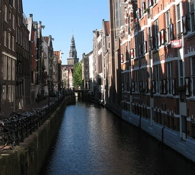 Netherlands - Solar Energy
