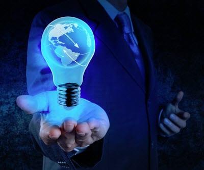 Solar Energy - Energy Demand