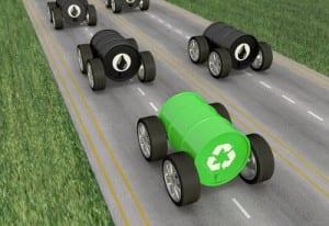 Clean Transportation Rebate Program Extended