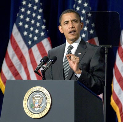 Obama - Climate Change