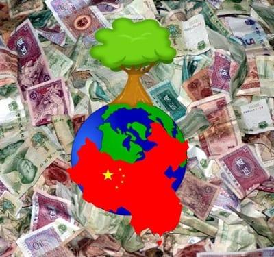 China - Renewable Energy Investment