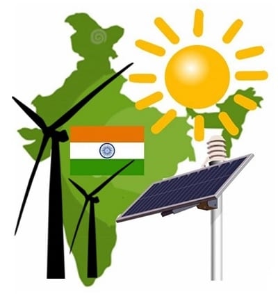 Clean Energy - India