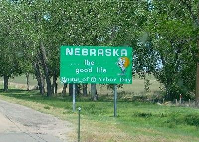 Wind Energy - Nebraska
