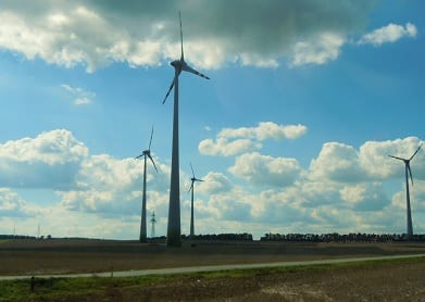 Texas reaches new milestone in wind energy