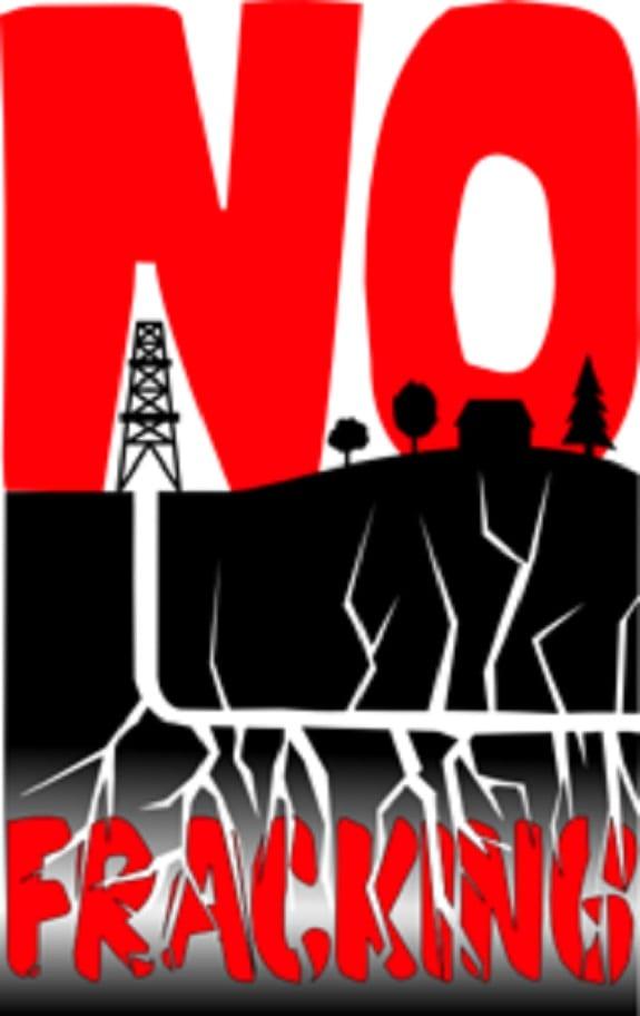Fracking banned in New York