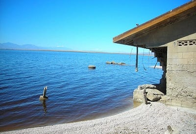 Geothermal Energy - Salton Sea