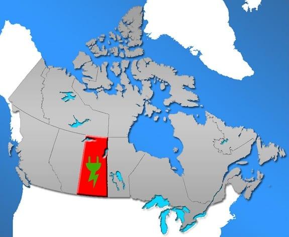 Landfill Gas - Saskatoon, Saskatchewan