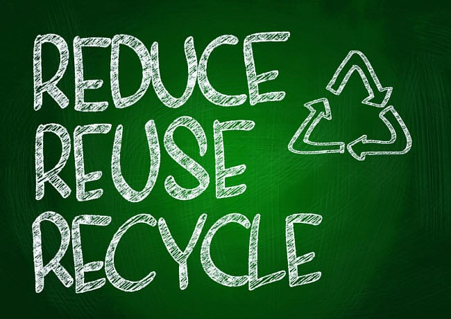 Recycling Plans - UK