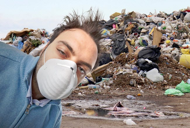Waste to energy for clean power