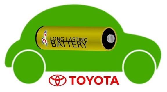 Clean Transportation - Toyota and battery technology