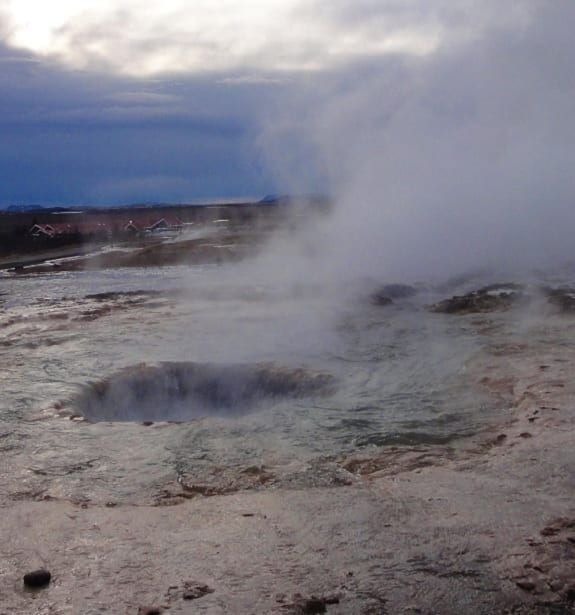 Geothermal Energy Well