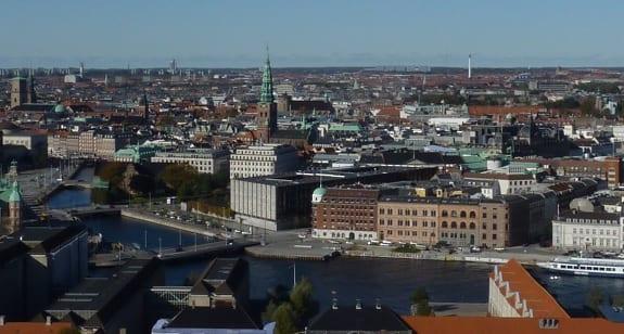 Hydrogen Fuel - Denmark