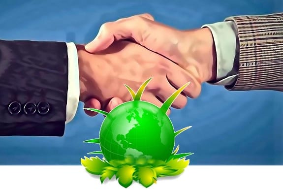 Renewable Energy - Joint Venture
