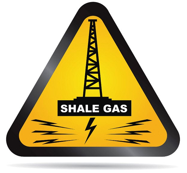 fracking natural gas