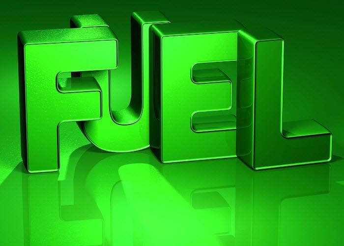hydrogen fuel growth