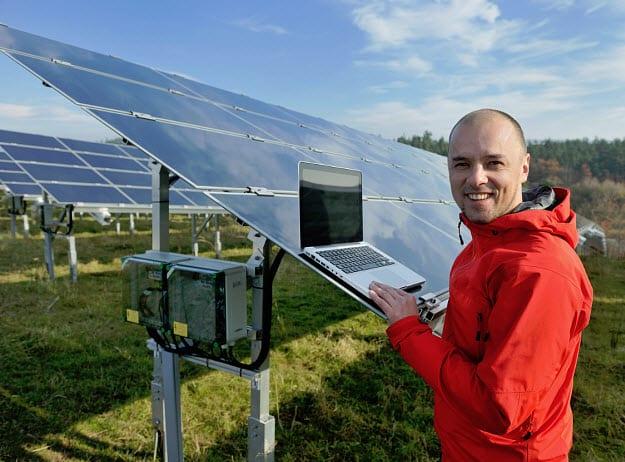 Solar Energy - Progress