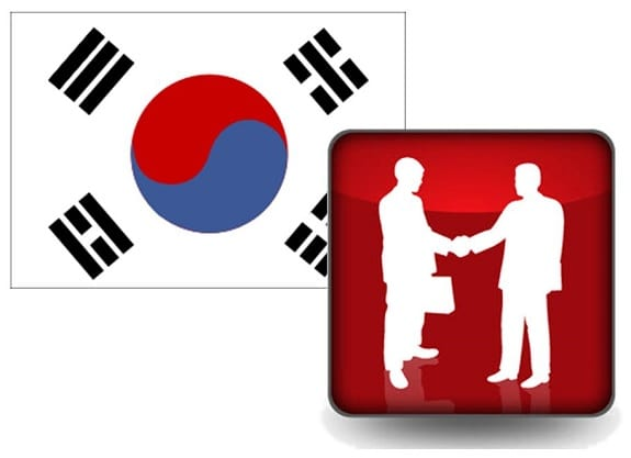 Fuel cells - partnership in South Korea