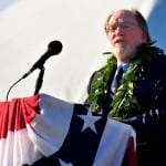 Geothermal energy receives full support from Hawaii's governor
