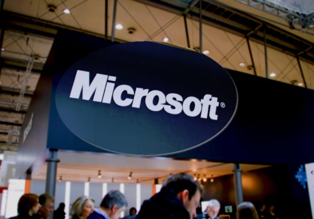 Hydrogen Fuel - Microsoft