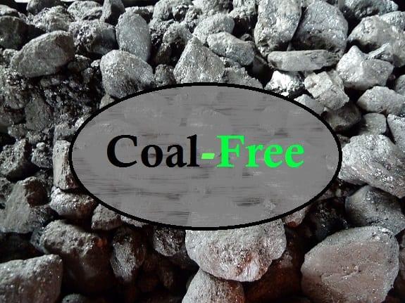 Solar Energy - Coal-Free