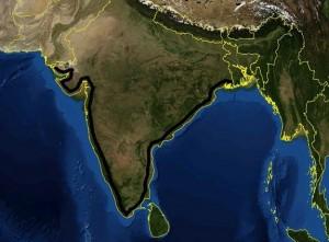 Geothermal Energy - India