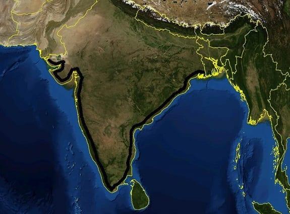 Solar Energy - India