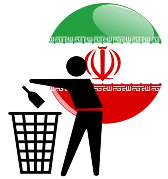 Waste-to-Energy - Iran