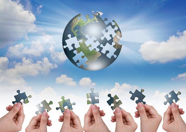 Global Renewable Energy Goal