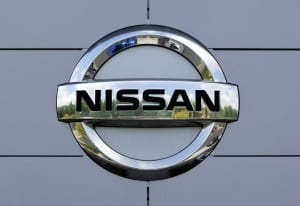 nissan - electric vehicles