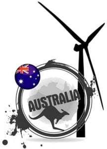 Australia - Wind Energy Record