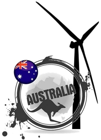 Wind Energy Industry Australia