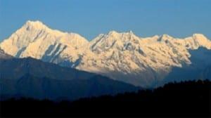 Geothermal Energy - Himalayas