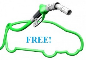 Hydrogen Fuel Vehicles - Free