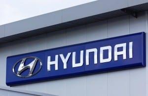 Hyundai - hydrogen fuel