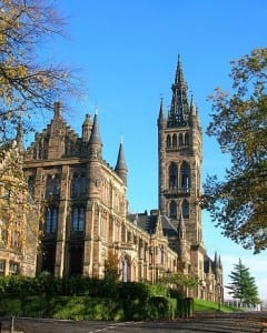 Hydrogen Fuel Research - University of Glasgow