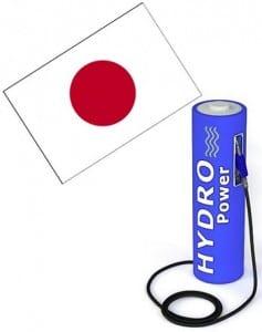 Hydrogen Fuel Stations - Japan